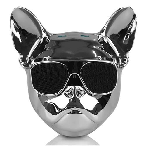 Caixa Bluetooth FM/SD Bulldog Grande 2729 - Exbom