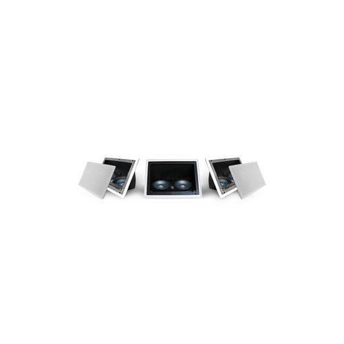 AAT LR-A 100 - Caixa de Alta Performance de Dois Alto-falantes