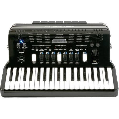 Acordeon Digital FR4x Roland
