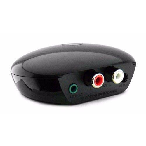 Adaptador de Áudio Hi-Fi Bluetooth Philips Aea2000