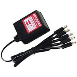 Adaptador para 5 Pedais PA23 9V 300MA - ONERR