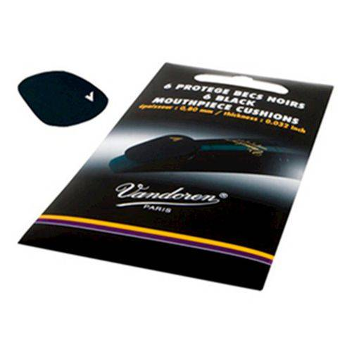 Adesivo para Boquilha Vandoren - Preto #VMCX6