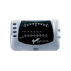 Afinador Cromático Digital AX12 Ref.1019 - Fender