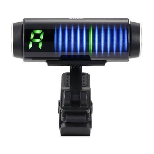 Afinador Cromatico Korg de Clip Sledghammer Sh Custom Cs 100