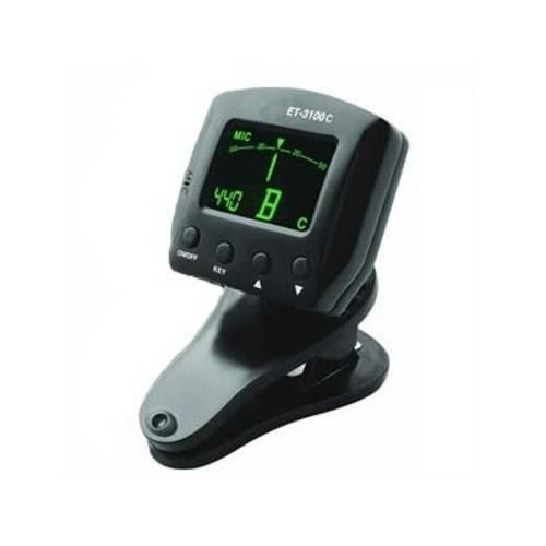 Afinador Digital para Instrumento ET-3100