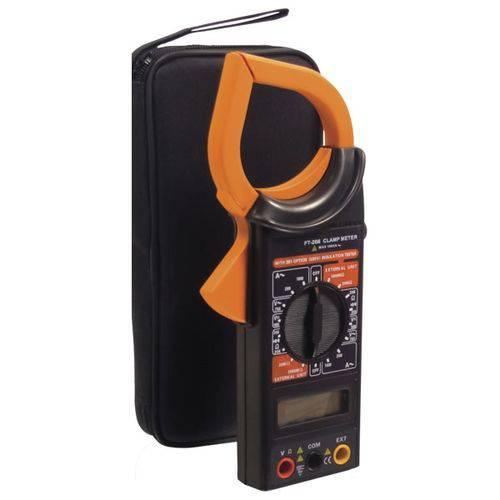 Alicate Amper.Dig.Ld-266c C/Med Temp.Loud
