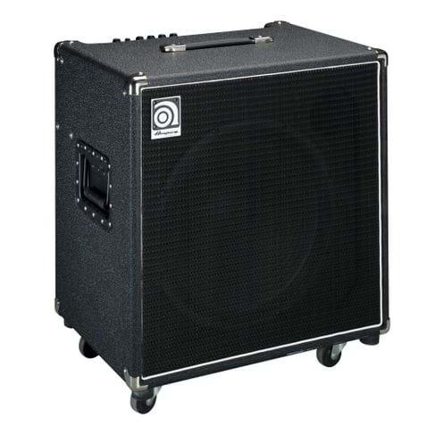 Amplificador Ampeg Ba115hp@ - Unico