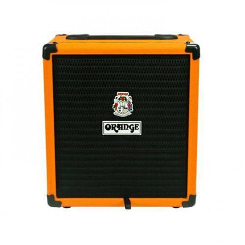 Amplificador Baixo Orange Crush Pix CR25BX, 25W - Bivolt Manual