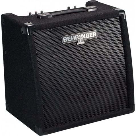 Amplificador Behringer K 450fx