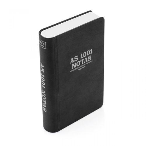 Amplificador Bluetooth Livro 1001 Notas