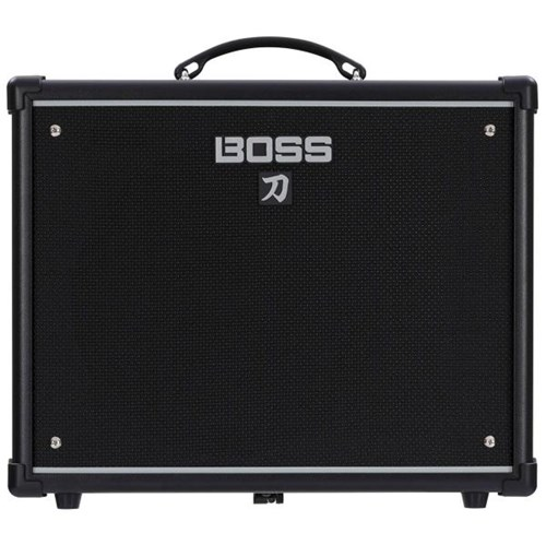 Amplificador Combo para Guitarra Katana-50 - Boss
