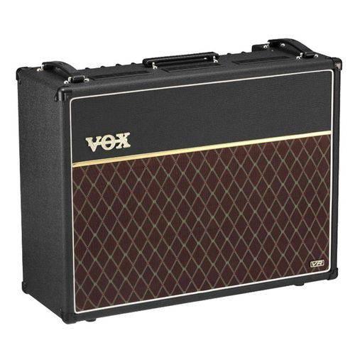 Amplificador Combo para Guitarra Vox Ac 30 Vr - Vox