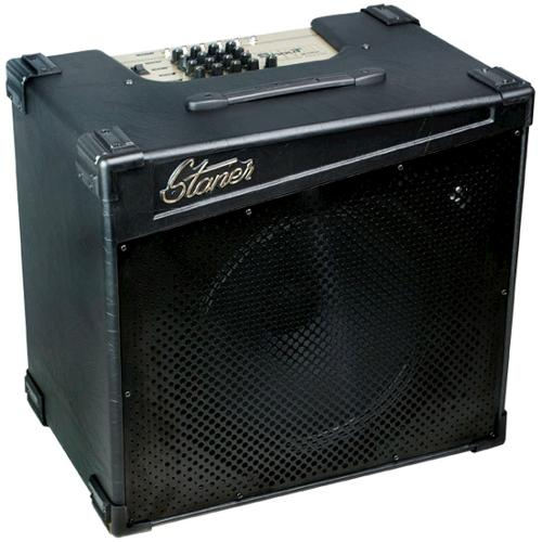 Amplificador Combo Teclado 15 Pol 140w Staner Shout 215 K