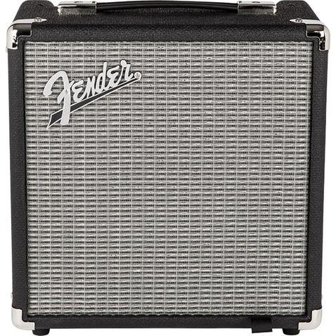 Amplificador Contrabaixo Fender Rumble 15 V3