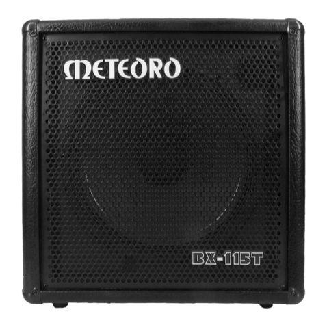 Amplificador Contrabaixo Meteoro Bx 200 5 Presets