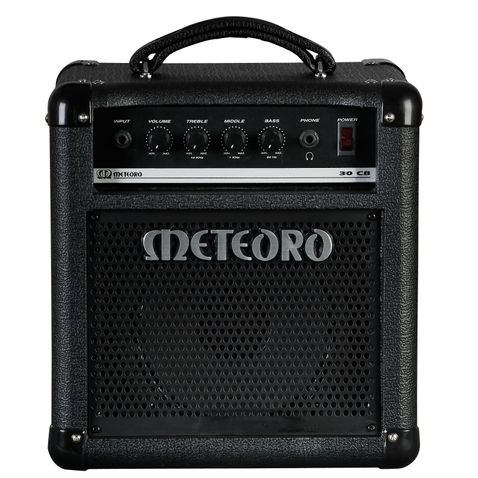 Amplificador Contrabaixo Meteoro Thor Cb 30