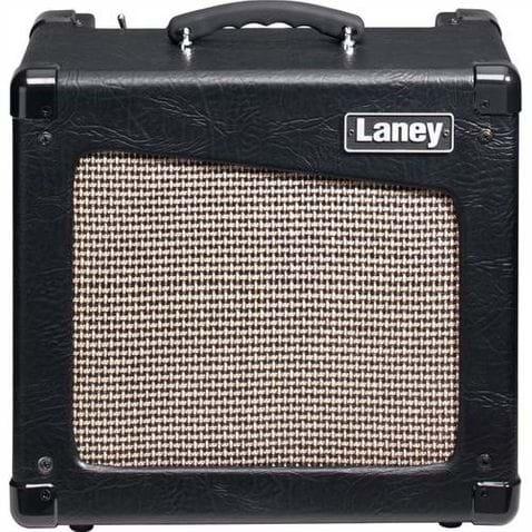 Amplificador Cordas Laney Cub 12r Unico