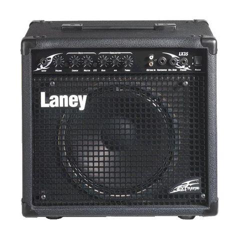 Amplificador Cordas Laney Lx 35 Unico