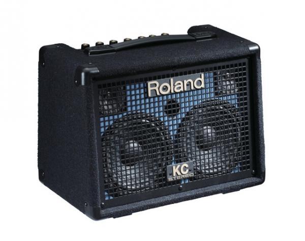 Amplificador Cubo de Teclado Kc110 Roland Kc-110