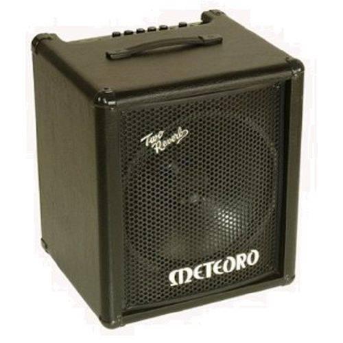 Amplificador Cubo Meteoro Rx 100 P/ Teclado C Tweeter Piezo