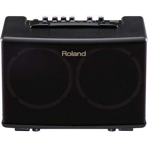Amplificador de Violão Roland Ac 40 Acoustic Chorus