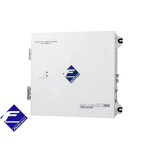 Amplificador Digital Falcon Df 1000.4 Dx