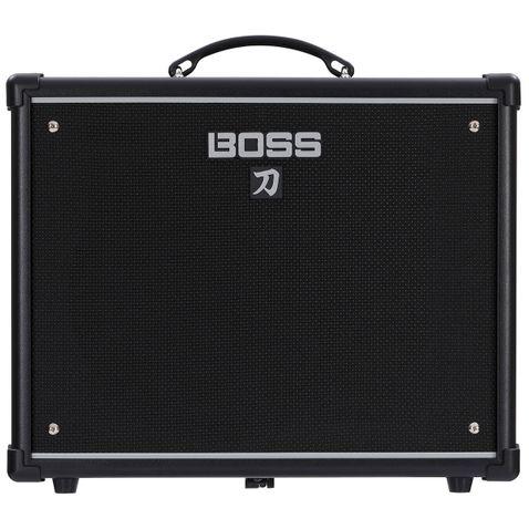 Amplificador Guitarra Boss Katana Ktn 50
