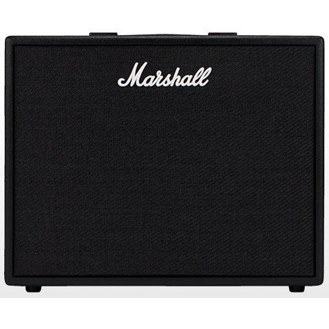 Amplificador Guitarra Marshall Code50