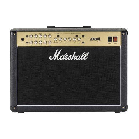 Amplificador Guitarra Marshall Jvm 210c 2x12 100w