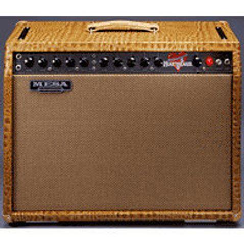 Amplificador Guitarra Mesa Boogie Heartbreaker - Unico