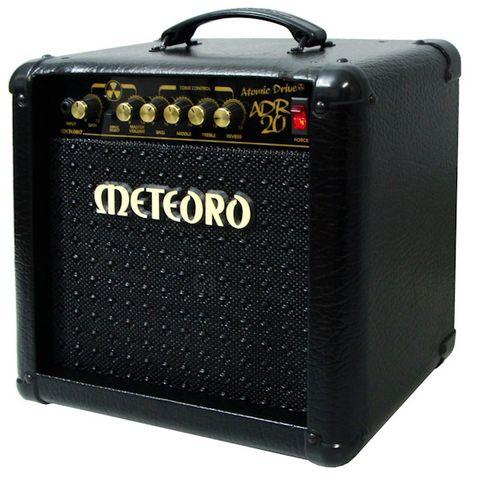 Amplificador Guitarra Meteoro Atomic Drive Adr20 Reverber