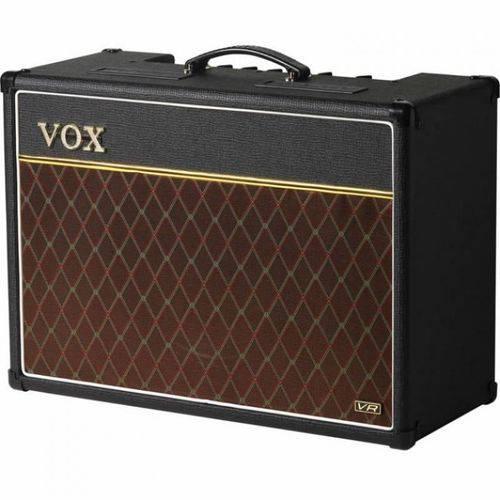 Amplificador Guitarra Vox Av15