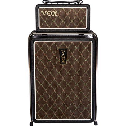 Amplificador Guitarra Vox Mini Superbeetle Msb25