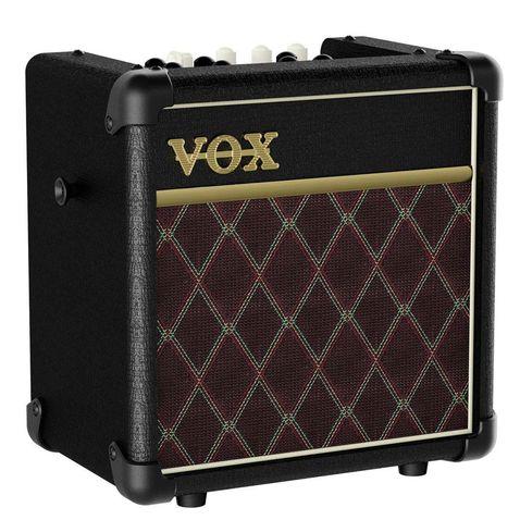 Amplificador Guitarra Vox Mini5 Rhythm Cl - Classic