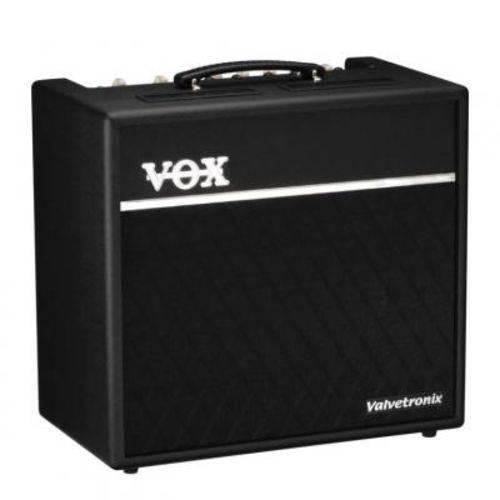 Amplificador Guitarra Vox VT80+ Valvetronix, 120W - 110V