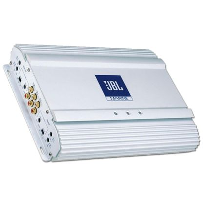 Amplificador Jbl Marine Ma6004 / Ma 6004 - 320w - 4x80w Rms