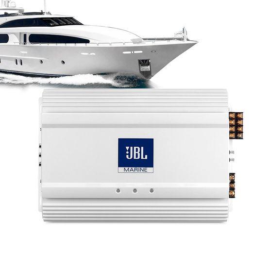 Amplificador JBL Maritimo MA6004