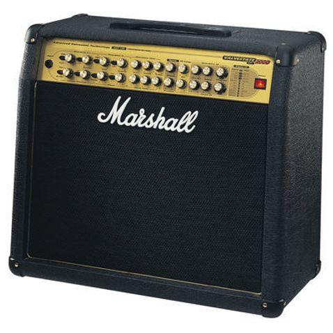 Amplificador Marshall Avt150 Valvestate 2000 - Unico