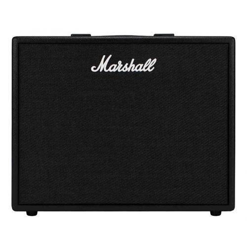 Amplificador Marshall Code50 - 50 Watts Rms - Ap0298