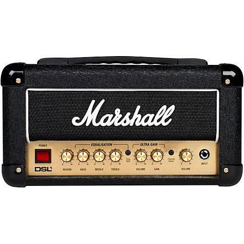 Amplificador Marshall Dsl1hr 1 Watt 110 Volts