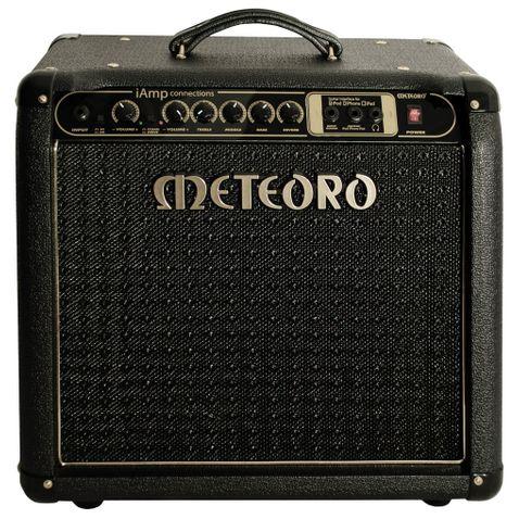 Amplificador Meteoro Iamp