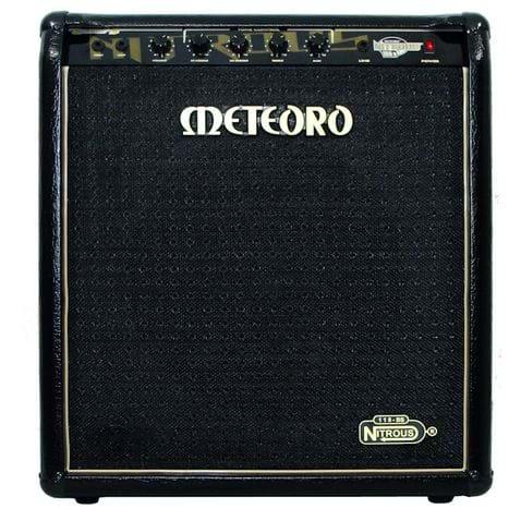 Amplificador Meteoro Nitrous Cb 150 - Unico