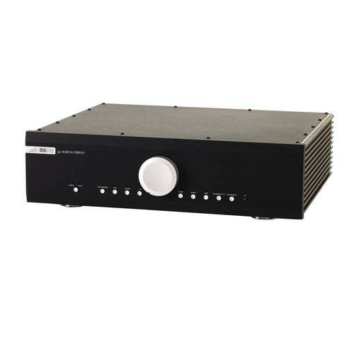 Amplificador Musical Fidelity M6PRE Preto
