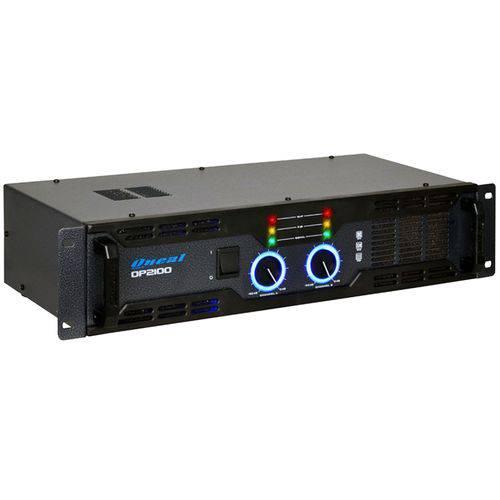 Amplificador Oneal Op2100