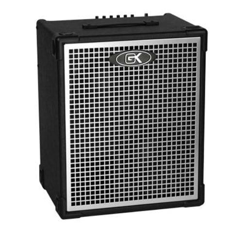 Amplificador P/ Baixo Gallien Krueger Mb210