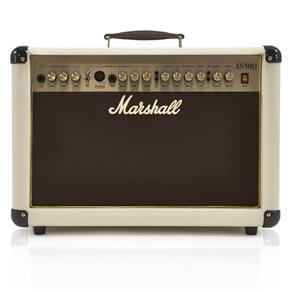 Amplificador para Violão Marshall As50D