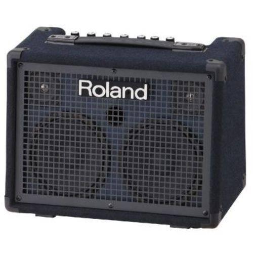 Amplificador Roland para Teclado Kc-220, 30W - Fonte Bivolt