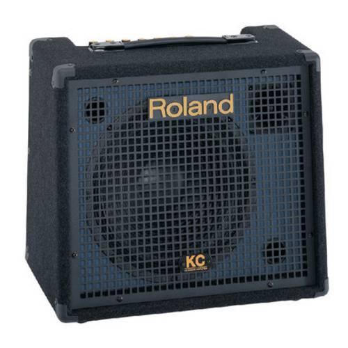 Amplificador Roland Teclado 65w Rms Kc150