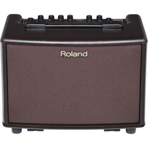 Amplificador Violao Roland Ac 33 Rw