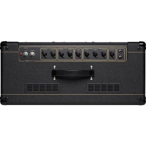 Amplificador Vox Ac15c1 Custom Classic - Combo Valvulado 15w 1x12 (10550070)